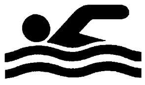 swim images